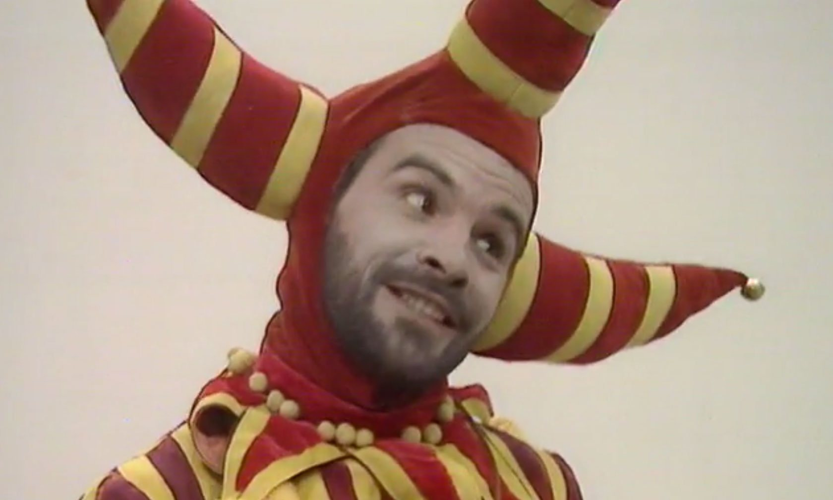 Timothy Claypole from Rentaghost