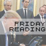Friday Readng S06E03