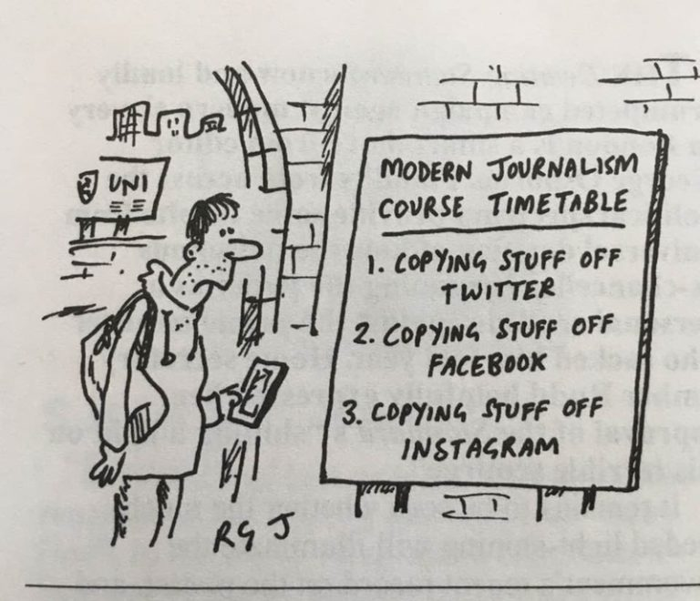 Private Eye snobby bollocks