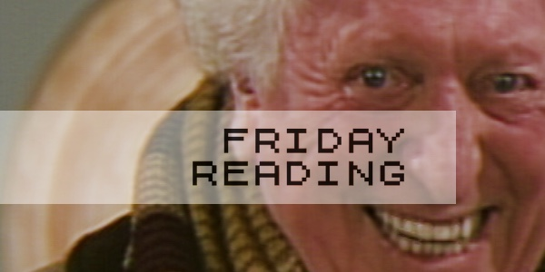 Friday Reading S07E06