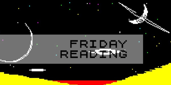 Friday Reading S07E08