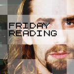 Friday Reading S08E07