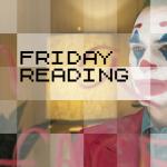Friday Reading S08E08