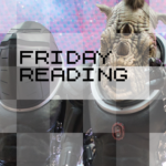 Friday Reading S09E04