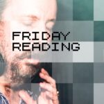(Late) Friday Reading S09E08