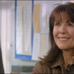 Lis Sladen as Sarah Jane Smith. My Sarah Jane.