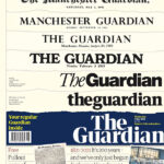 Happy birthday to the Guardian!