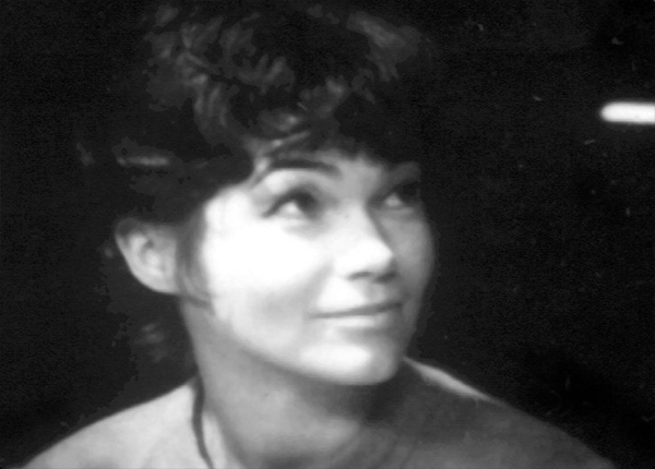 Anne Travers